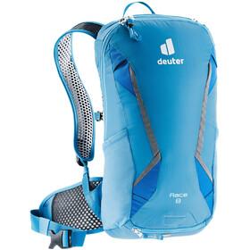 deuter Race Backpack 8l, azure/lapis